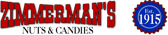 Zimmerman's Nuts and Candies