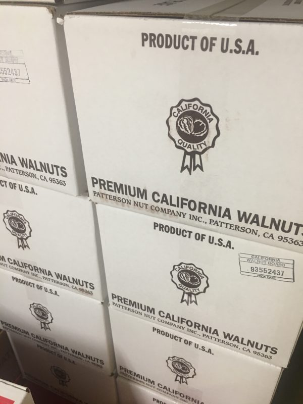 Bulk English Walnuts